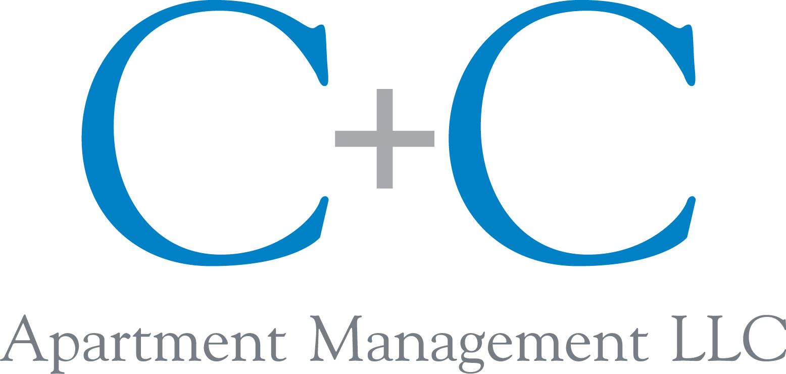 c + c logo