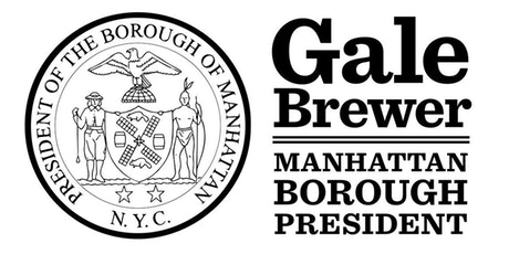 gale brewer logo
