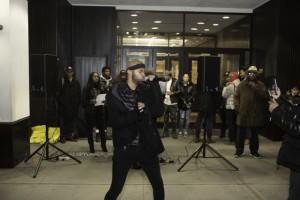 Harlem Parade of lights 2018 (©Brian Branch-Price)